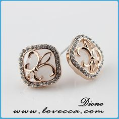 Item No.:AE1(545) #Wholesale, #swarovski, #earrings, #jewelry, #crystal, #love, #wedding, #bridal, #diamond, #fashion, #factory
