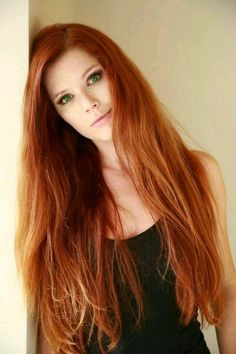 Gorgeous Ginger Copper Hair Colors And Hairstyles You Should Have In Winter; Red Hair Color And Style; Giner And Red Hair Color; Stunning Redhead, Beautiful Red Hair, Gorgeous Redhead, Pretty Red Hair, Beautiful Women, Long Red Hair, Girls With Red Hair, Hair Girls, Brown Hair