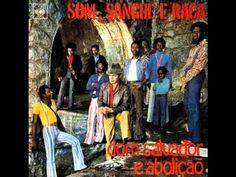 Dom Salvador E Abolição - 'Som, Sangue E Raça' (1971) - Full Album