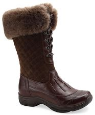I love these boots! Perfect for the Winter! Super cute =)