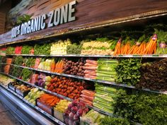 Four Pillars of Healthy Eating via @Whole Foods Market