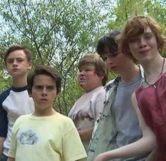 Jaeden,Jack,Jeremy,Finn and Sophia ❤ It The Clown Movie, I Movie, It Icons, It Movie 2017 Cast, Beverly Marsh, Jack Finn, Im A Loser, Cute Actors, My Children