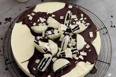 Witte chocolade Oreo cheesecake van Miljuschka - Culy.nl