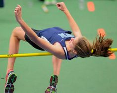 Indoor track results: Delbarton wins second straight title, Morristown smashes 2 records at Morris County Relays