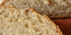 Kruh s kefirom — Coolinarika