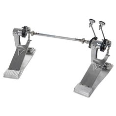 Trick Pro1-V BigFoot Low Mass Footboard Assembly