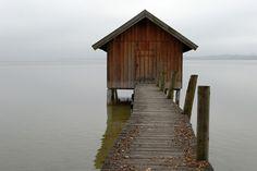 My favorite boathouse