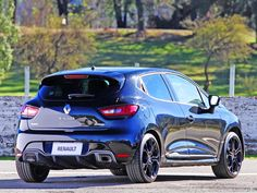Renault-Clio-RS-2015 Clio Sport, Clio Rs, Automobile, Airplane Car, Jeep Cars, Courses, Cars And Motorcycles, Luxury Cars, Dream Cars
