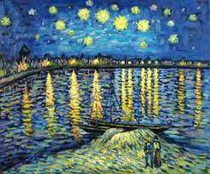 van gogh famous paintings - Αναζήτηση Google