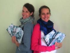 L'hebdomadaire Famille Chrétienne a fait le portrait de Marie et Sophie, fondatrices du Tétras-Lire, dans son numéro du 10 décembre 2015. Le TétrasLire, le magazine des 8-12 ans qui donne des ailes à la lecture, est en vente sur www.albaverba.fr