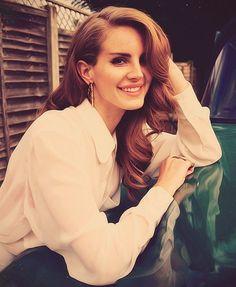 Lana hair inspiration