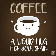 10 Coffee quotes to save your soul at work - I Love Coffee