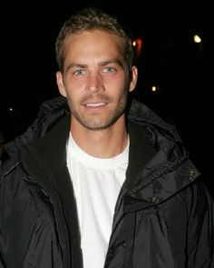 "Paul Walker. So sad, R.I.P Paul William Walker IV was an American actor. He became famous in 1999 after his role in the hit film Varsity Blues, but later garnered fame as Brian O'Conner in The Fast and the Furious film series. Born: September 12, 1973, Glendale, CA Died: November 30, 2013, Valencia, CA Height: 6' 2"" (1.88 m) Children: Meadow Walker"