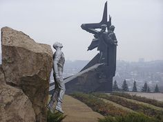 Of The Most Incredible Monuments Ever Built Soviet Union - Incredible monuments ever built