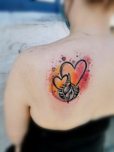 Watercolor Tattoos, girl tattoo, Blumen Tattoo, sexy tattoo, girly tattoo, tattoo idea, tattoo idee, Blumen, Blumen tattoo,Wasserfarben tattoo, watercolor art, watercolor tattoo, best tattoo,Ted2, Surf-ink-Tattoo, Herz Tattoo, hearth tattoo, tattoo ideas, top tattoo, seashell tattoo, Muschel tattoo, tattoo deluxe Top Tattoos, Girly Tattoos, Sexy Tattoos, Tattoo Life, Tattoo Studio, Tattoo Designs, Tattoo Ideas, Seashell Tattoos, Aquarell Tattoo
