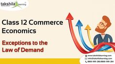 Economics Notes CBSE Class 12 Exceptions To The Law Of Demand