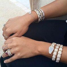 Bvlgari, Cartier @stylespottingkw • 641 likes