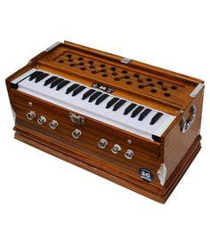 SG Musical 7 Stopper Harmonium