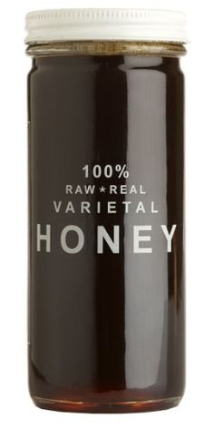 Bee Raw Honey | Buckwheat Honey