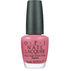 OPI Nail Lacquer, Japanese Rose Garden,
