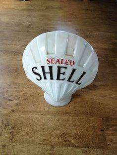 Shell globe