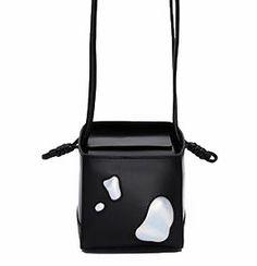 Check that cool AR Collection Cube Shoulder Bag on FashionHunters. Hunts, Fashion Bags, Cube, Shoulder Bag, Cool Stuff, Check, Collection, Women, Fashion Handbags