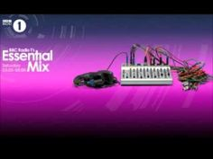 Essential Mix Live with Paul Oakenfold @ Gatecrasher 1999 (full set)