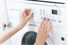 Ξεφούσκωμα Express: Εξαφανίστε 13 κιλά ακαθαρσιών από το έντερό σας, με αυτή τη σπιτική συνταγή! - Ομορφιά & Υγεία - Athens magazine Killing Fleas, Clean Stove Top, Stainless Steel Drum, Clean Your Washing Machine, Washing Machines, Organised Housewife, Distilled White Vinegar, Doing Laundry, Cleanser