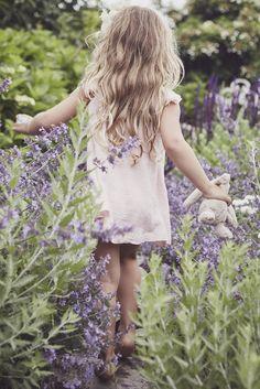 Flutter Sleeve Dress #cotton #flutterdress #fluttersleeve