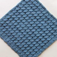The Inspired Wren: Crochet Along photos of each stitched square
