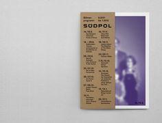 Südpol Bühnenprogramm '11 feixen