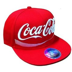 Fashion of Hats! Flat Bill Hats, Flat Hats, Hats For Sale, Hats For Men, Grayson Dolan, Coca Cola, Dope Hats, Pirate Hats, Fascinator Hats