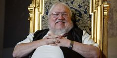 "George R.R. Martin dévoile la genèse de ""Game of Thrones"""