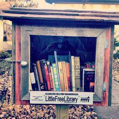 LittleFreeLibrary (photo by _emmymae)