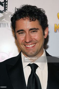 Actor <a gi-track='captionPersonalityLinkClicked' href='/galleries/personality/581973' ng-click='$event.stopPropagation()'>John Lloyd Young</a> arrives at the Premiere of 'Oy Vey My Son is Gay' on October 22, 2009 in Los Angeles, California.