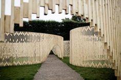 Arkitekturredaktør: Lad os få en ny pavillon hvert år i Kongens Have