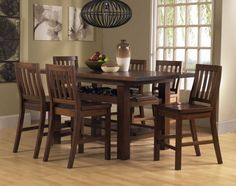7 piece dining room set under $500 u69 | dining room | pinterest