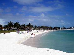 Sombrero Beach- Marathon Key, FL