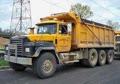 Trucking Mack Trucks, Dump Trucks, Tow Truck, Heavy Construction Equipment, Heavy Equipment, Logging Equipment, Buses, Rigs, Sunshine