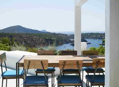 VILLA LAAMAR - Outdoor Dining Area (5)