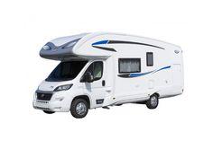f36c2954f7fa71 category b 6 berth p70 - motorhome rental in France. Motorhome Rentals