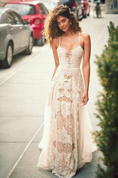 Prom Dress For Teens, A-Line Spaghetti Straps Boho Beach Wedding Dress with Lace Appliques, cheap prom dresses, beautiful dresses for prom. Best prom gowns online to make you the spotlight for special occasions. Pretty Dresses, Sexy Dresses, Beautiful Dresses, Formal Dresses, Cheap Dresses, Awesome Dresses, Elegant Dresses, Casual Wedding Dresses, Summer Dresses