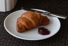 Gluten-free croissants: little breakfast miracles