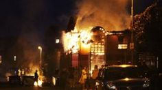 PSNI urge calm after Belfast disturbances  BBC News