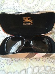 BURBERRY Sunglasses                                                                                                                      ✺ꂢႷ@ძꏁƧ➃Ḋã̰Ⴤʂ✺
