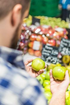 How Safe Is Your Supermarket's Produce Section?https://www.solasnacks.com/how-safe-is-your-supermarkets-produce-section/