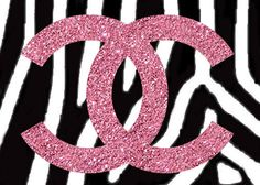 coco chanel logo | Pink Passion: Amour Chanel