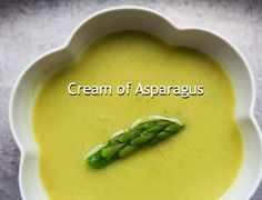 10 Pureed Soups that You Will Love - Blissfully Domestic Diet Soup Recipes, Pureed Food Recipes, Healthy Eating Recipes, Healthy Cooking, Vitamix Recipes, Blender Recipes, Healthy Food, Creamed Asparagus, Pureed Soup