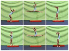 Quick Tip: Developing Split Jumps