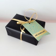 FREE PRINTABLE, Eid Gift box ideas, with gift tags